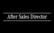 After Sales Director